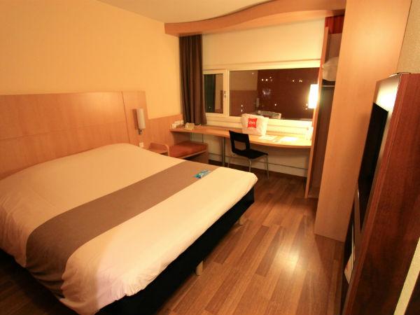 Overnacht in ibis schiphol amsterdam airport for Ibis hotel amsterdam